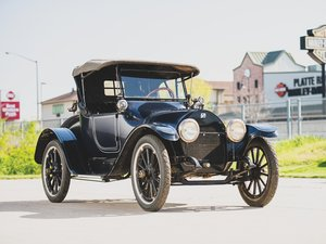 1914 Buick Model B26 Roadster  For Sale by Auction