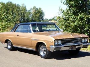1965 Buick Skylark Grand Sport HardTop 401 auto  $19.5k For Sale