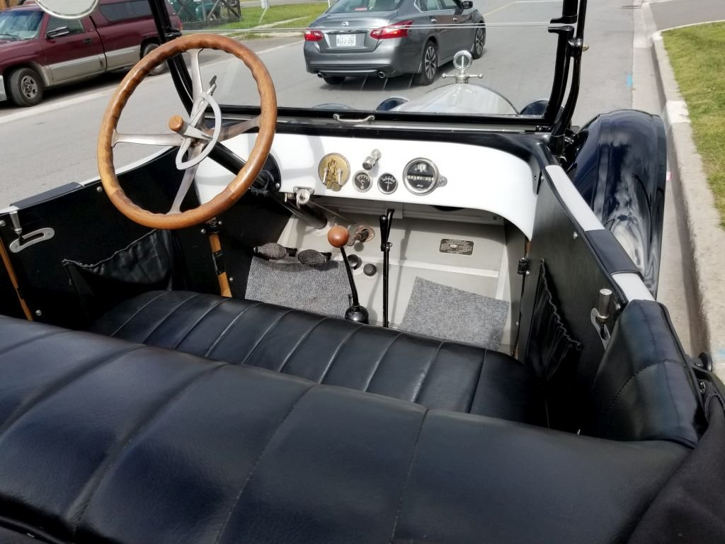 1919 Buick Model H44 Roadster For Sale (picture 3 of 6)