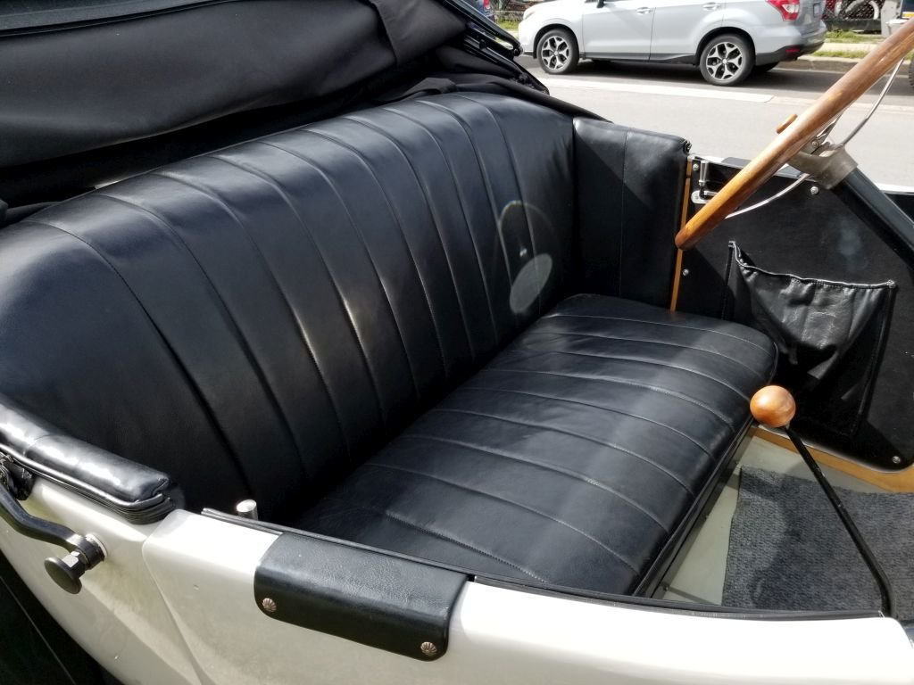 1919 Buick Model H44 Roadster For Sale (picture 4 of 6)
