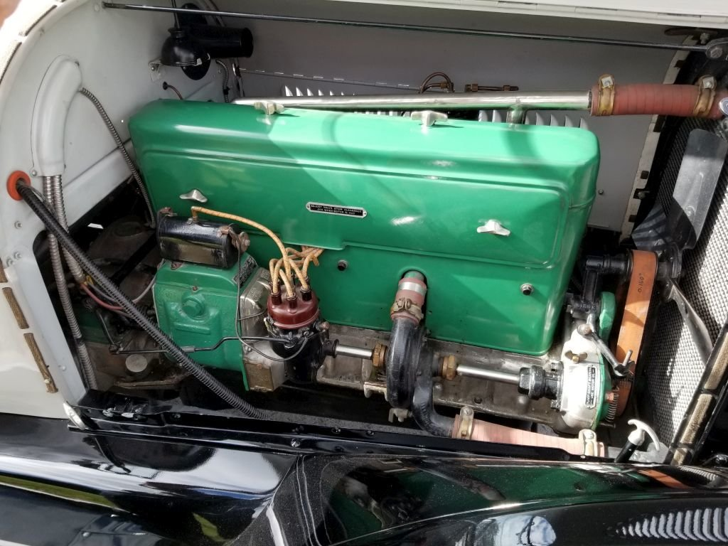 1919 Buick Model H44 Roadster For Sale (picture 5 of 6)