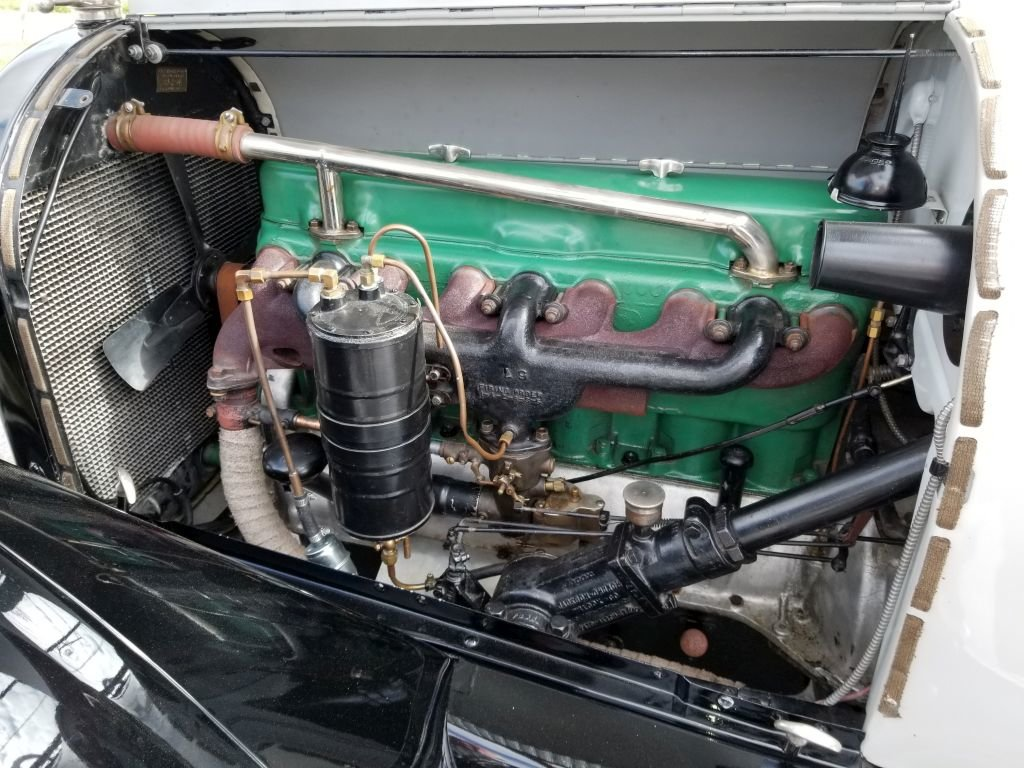 1919 Buick Model H44 Roadster For Sale (picture 6 of 6)