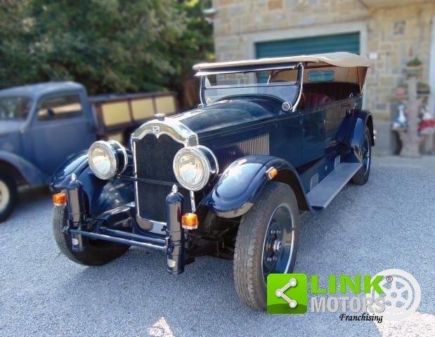Buick Standard-Six Torpedo, anno 1929, da immatricolare, un For Sale (picture 3 of 6)