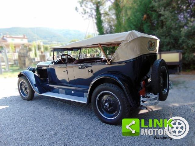 Buick Standard-Six Torpedo, anno 1929, da immatricolare, un For Sale (picture 4 of 6)