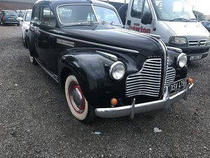 1940 BUICK 8 For Sale