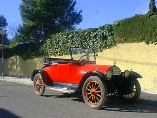 1920 Buick 20hp convertible For Sale (picture 1 of 6)