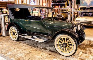 1920 BUICK K645 TOURER For Sale by Auction