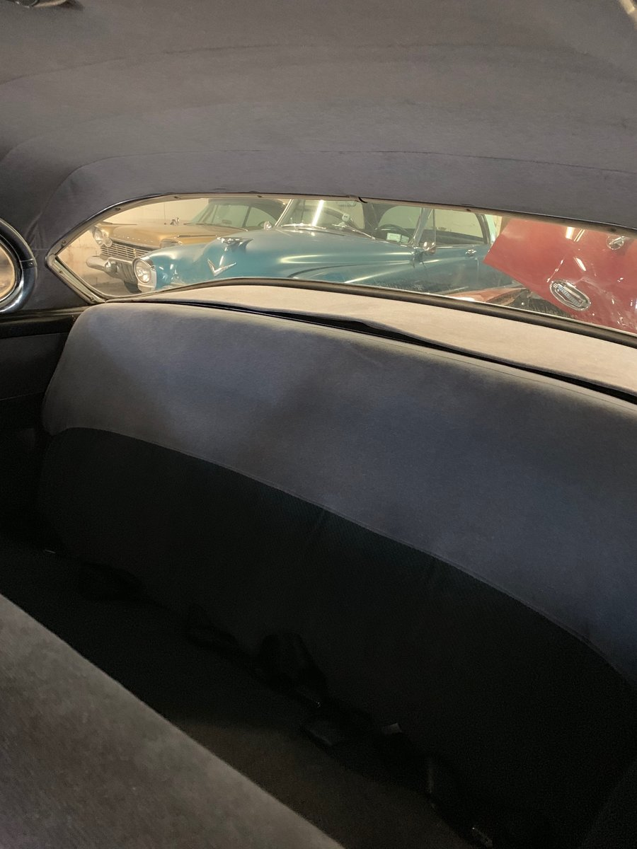 1953 Buick riviera Super hardtop coupe 1953 For Sale (picture 4 of 6)