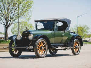 1922 Buick Six 22-44 Three-Passenger Roadster