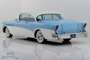 1956 Buick Roadmaster Hardtop Coupe