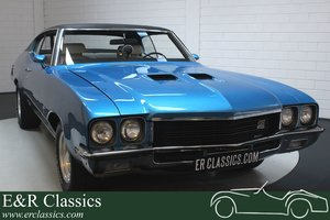 Buick GS455 coupe V8 1972 Switzerland delivered For Sale