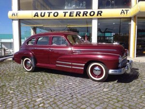 1948 Buick Eight 41 For Sale