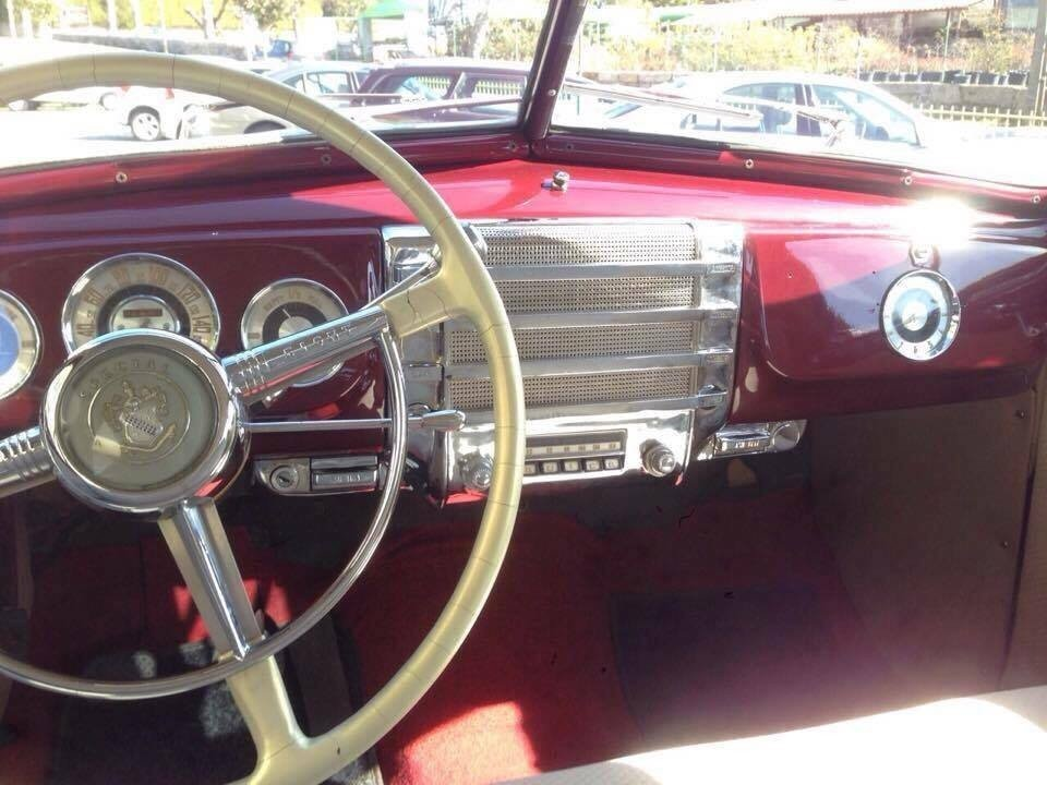 1948 Buick Eight 41 For Sale (picture 4 of 6)