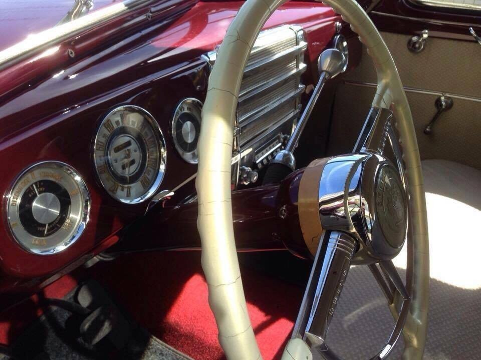 1948 Buick Eight 41 For Sale (picture 5 of 6)