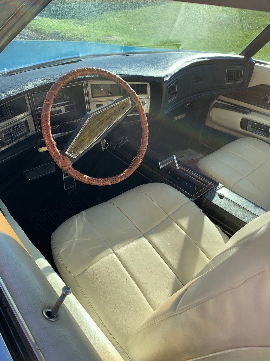 1971 Buick riviera For Sale (picture 2 of 6)