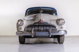 1948 Buick Super Eight