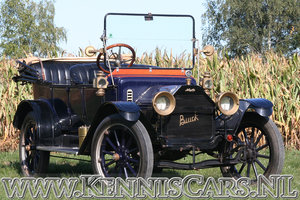 Buick 1912 McLaughlin Pheaton Beautifull barn find For Sale