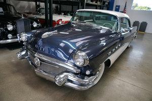1956 Buick Super 322/355HP V8 2 Dr Hardtop SOLD