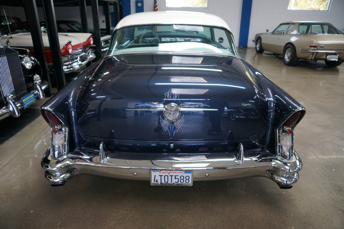 1956 Buick Super 322/355HP V8 2 Dr Hardtop For Sale (picture 4 of 6)