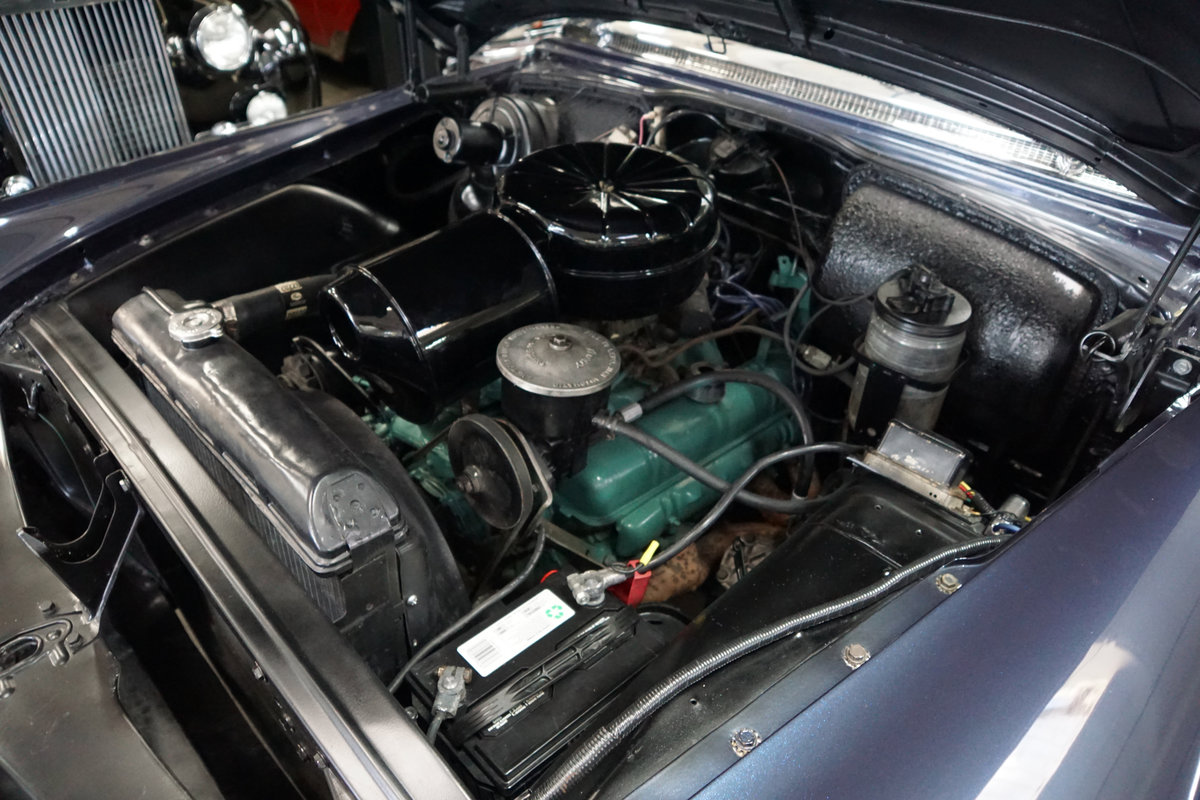 1956 Buick Super 322/355HP V8 2 Dr Hardtop SOLD (picture 6 of 6)