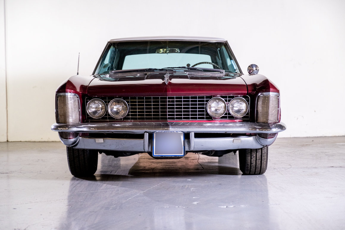 1965 Buick Riviera For Sale (picture 1 of 11)