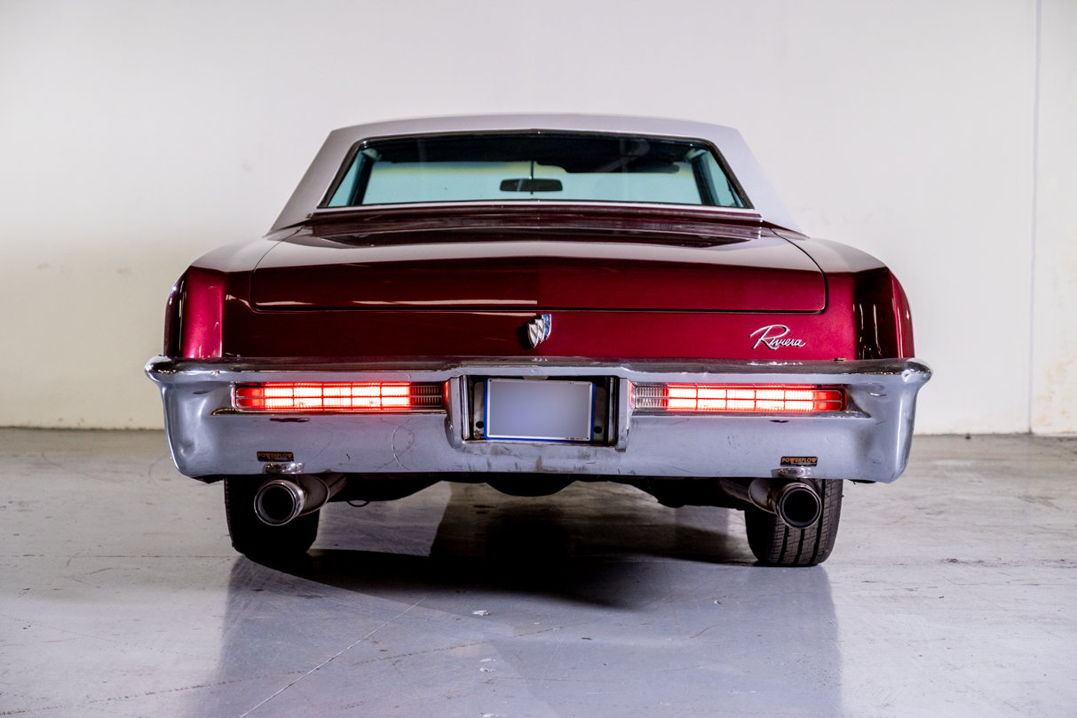 1965 Buick Riviera For Sale (picture 2 of 11)