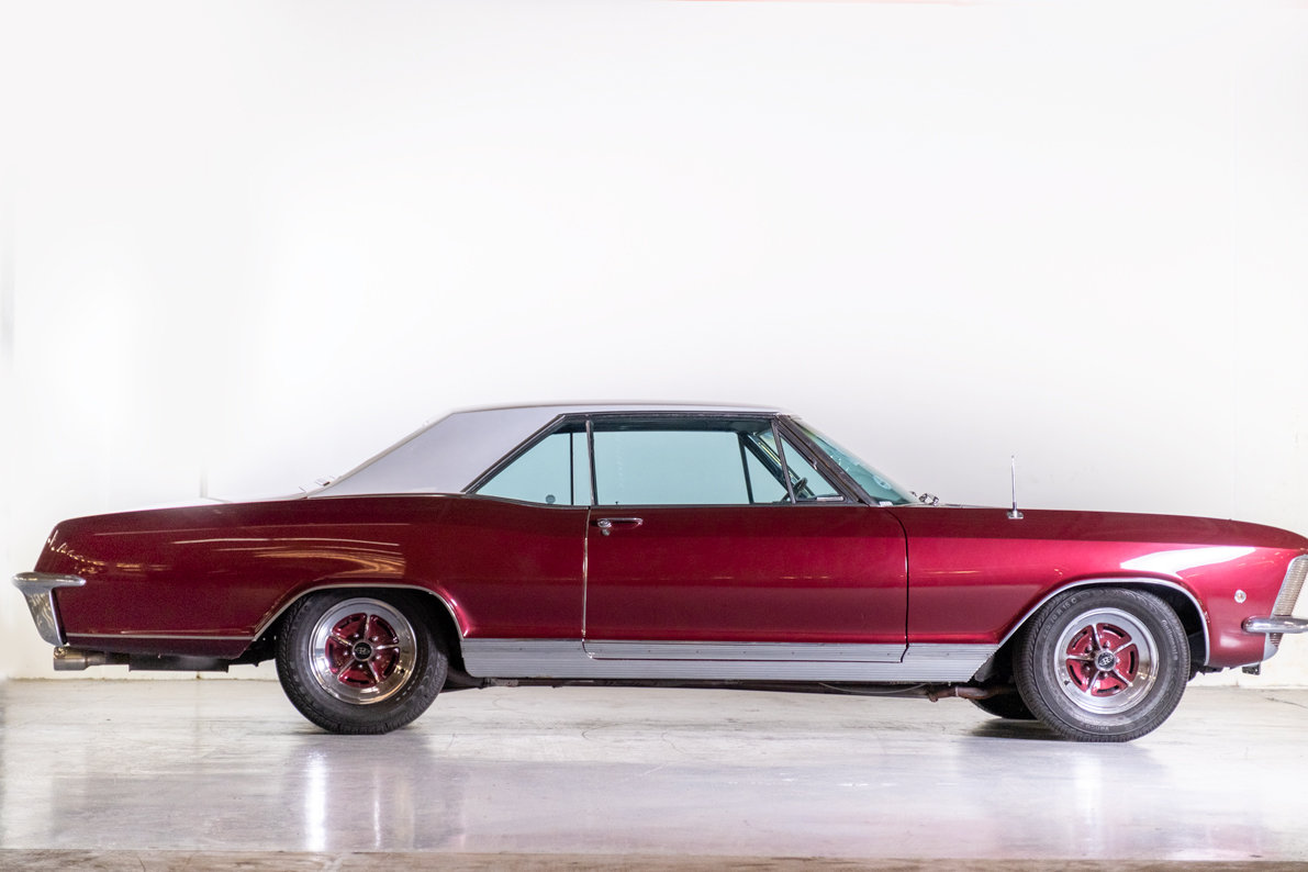1965 Buick Riviera For Sale (picture 3 of 11)