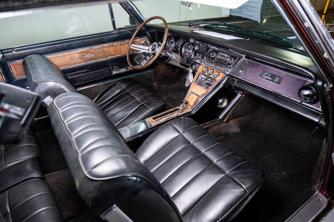 1965 Buick Riviera For Sale (picture 6 of 11)