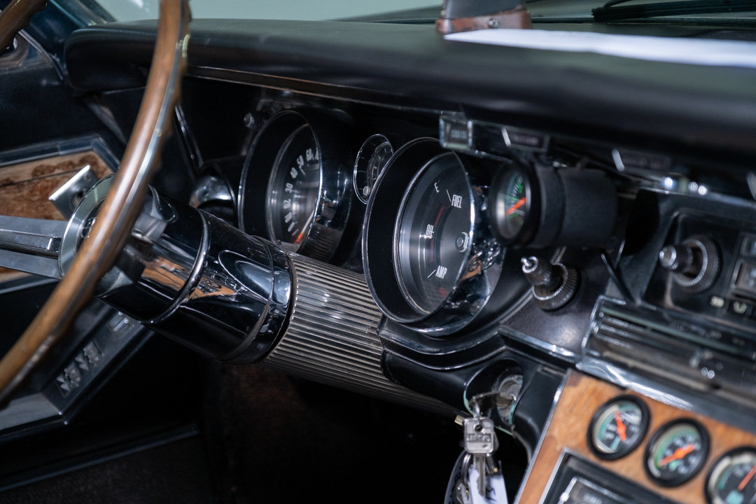 1965 Buick Riviera For Sale (picture 7 of 11)