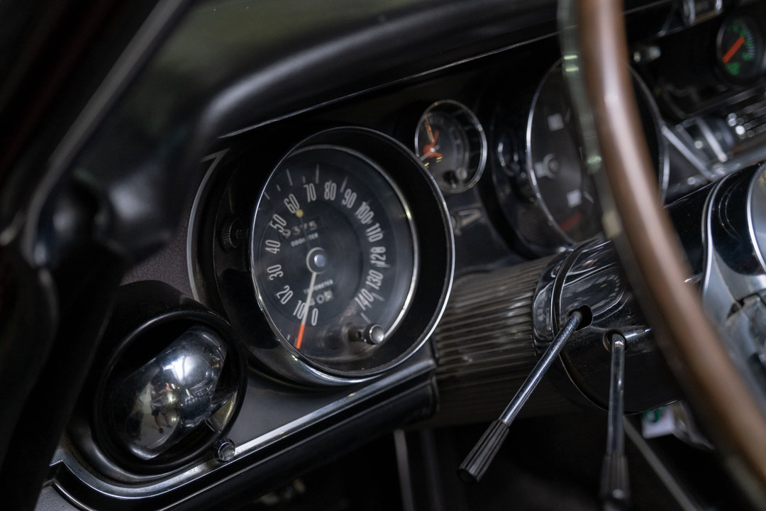 1965 Buick Riviera For Sale (picture 8 of 11)
