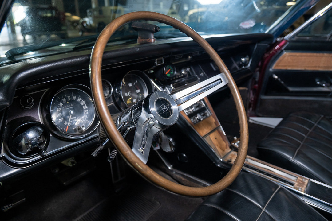 1965 Buick Riviera For Sale (picture 9 of 11)