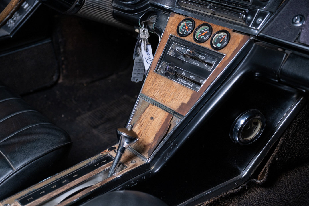 1965 Buick Riviera For Sale (picture 10 of 11)