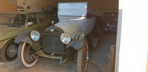 1918 Buick SIX E44 For Sale