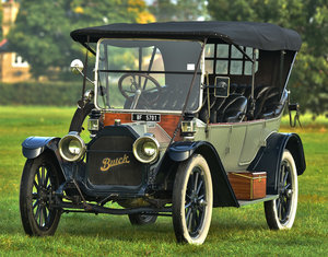 1913 Buick 25 Tourer For Sale