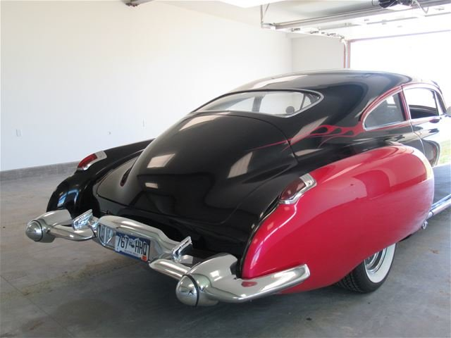 1949 Buick Century 2DR For Sale (picture 3 of 6)