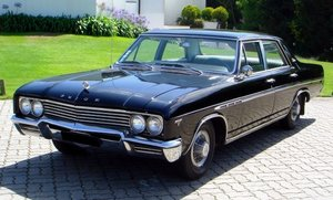 Picture of Buick Skylark - 1966 For Sale