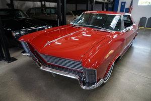 1965 Buick Riviera Gran Sport 425/360HP V8 Dual Quads SOLD