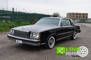 Buick Regal 4.9 V8 Conservato