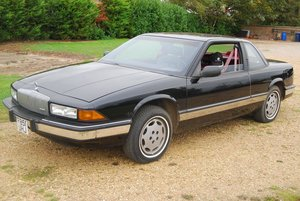 1989 Buick Regal Limited