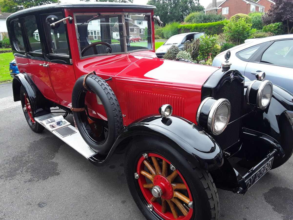 1924 Buick mclaughlin For Sale (picture 1 of 6)