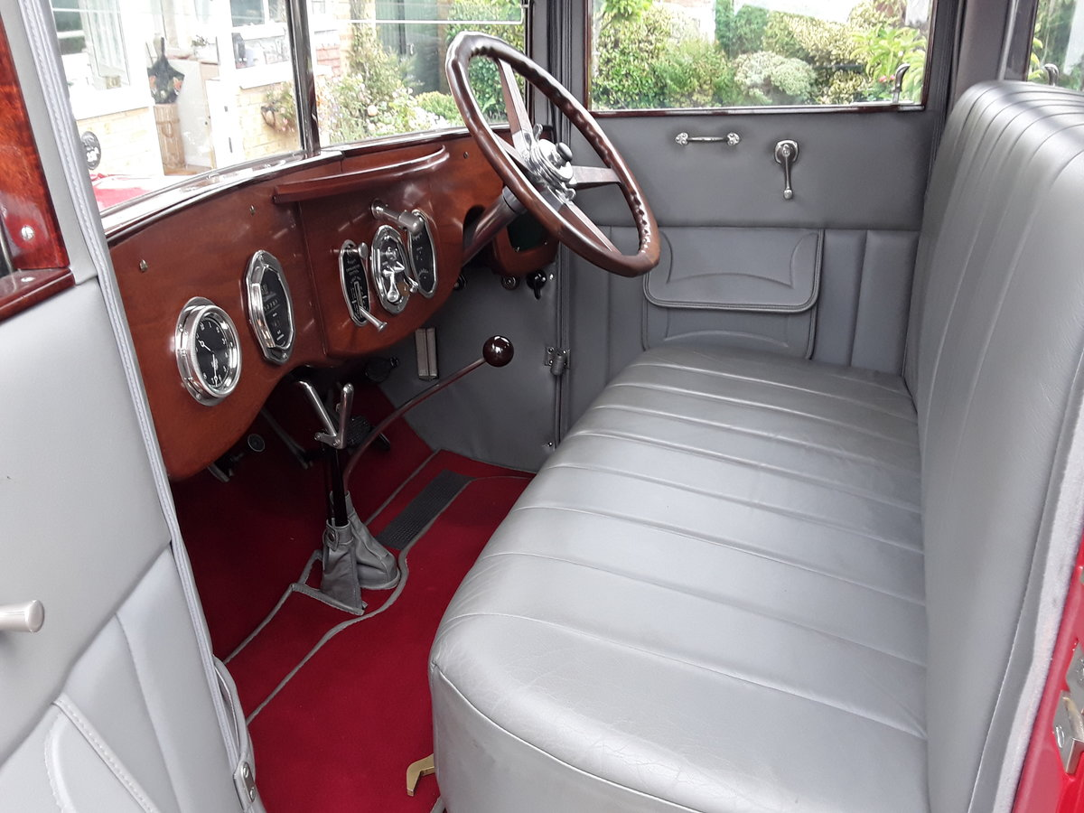 1924 Buick mclaughlin For Sale (picture 3 of 6)
