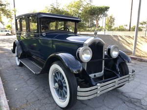 Picture of 1926 BUICK MASTER SIX SOLD
