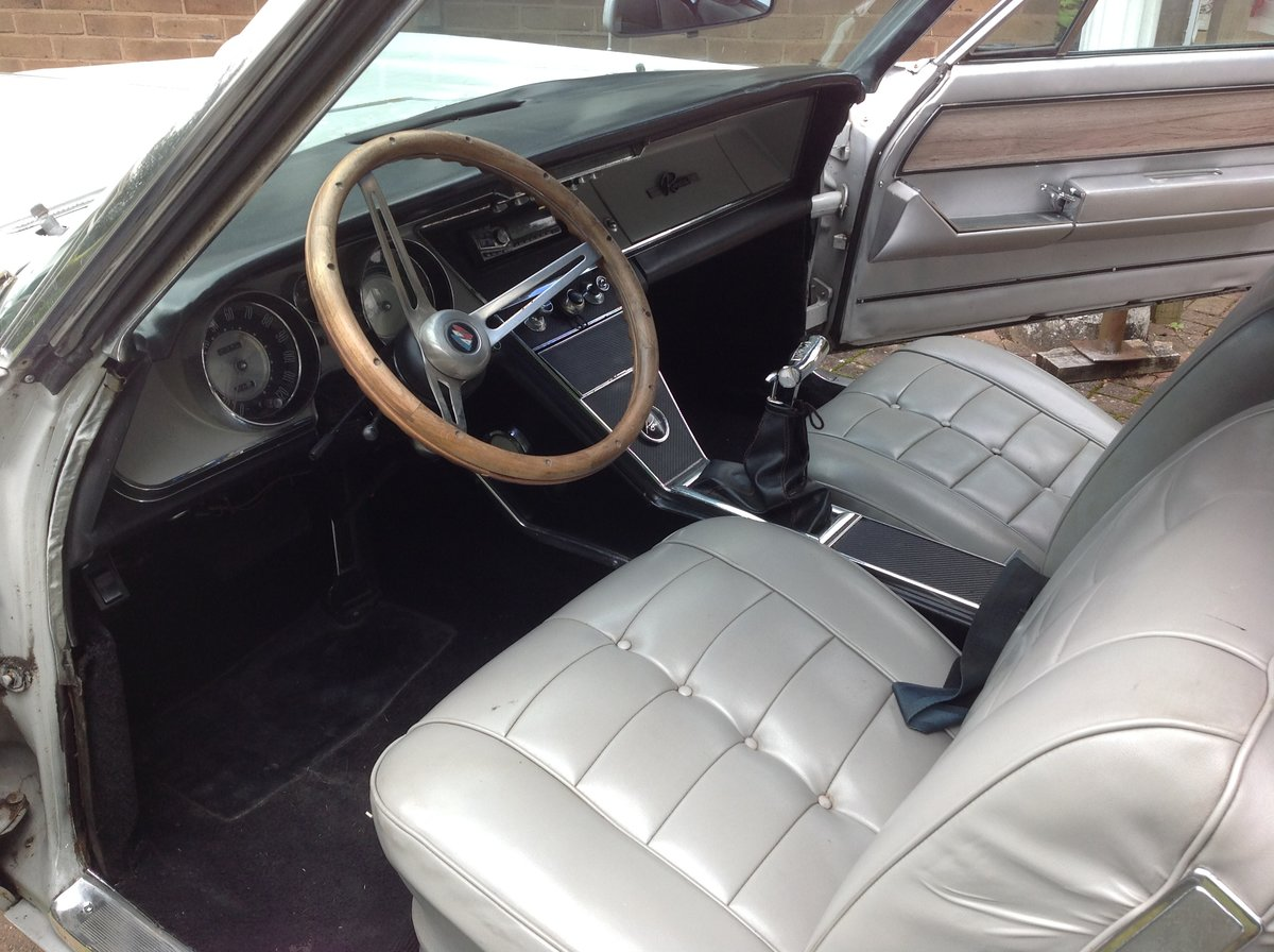 1963 Buick Riviera Sound rust free California classic For Sale (picture 3 of 6)