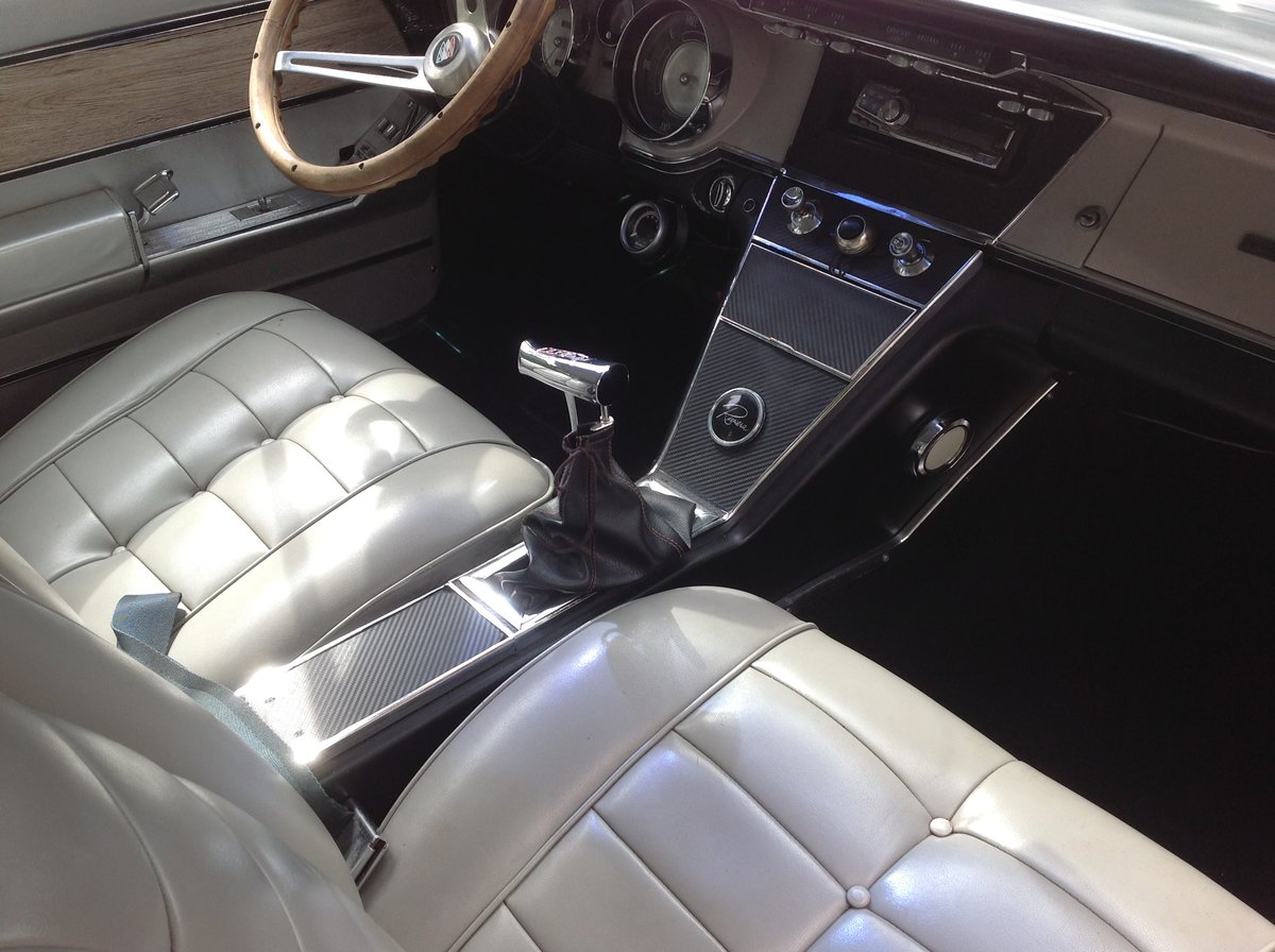 1963 Buick Riviera Sound rust free California classic For Sale (picture 4 of 6)