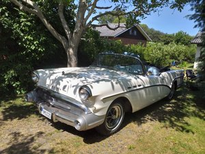 1957 Buick Special Convertible For Sale