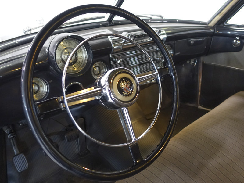1950 Buick Special Series 40 DeLuxe Jetback Sedanet For Sale (picture 4 of 6)