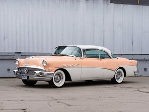 1956 Buick Roadmaster Riviera Coupe  For Sale by Auction