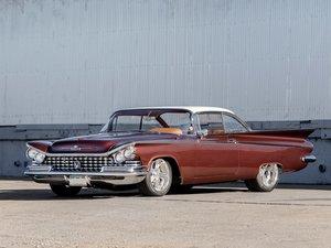 1959 Buick LeSabre Hardtop Coupe Hot Rod