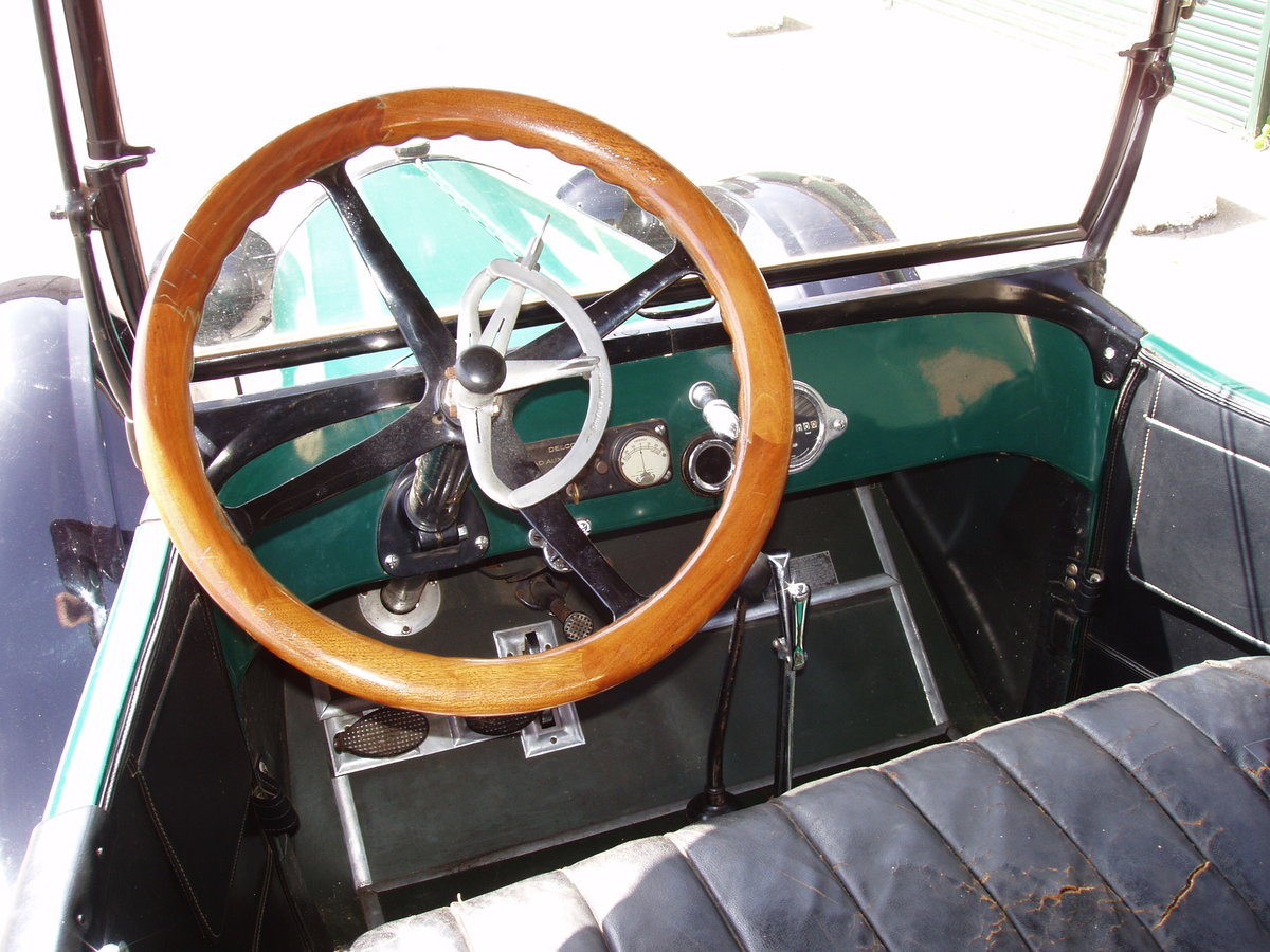 1918 Buick Model E-6-45 4/5 seat tourer For Sale (picture 6 of 6)