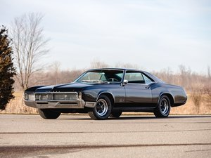 1966 Buick Riviera GS Sport Coupe